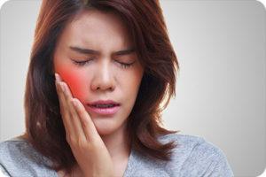 st petersburg fl dentist signs of cavity